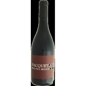 Vin - Domaine Mas des Restanques AOP Vacqueyras 2016